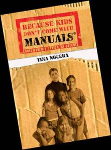 Tina Nocera, Military Mom Talk Radio, Because Kids Don't Come With Manuals, Parental Wisdom, Sandra Beck, Tina Gonzales, Robin Boyd