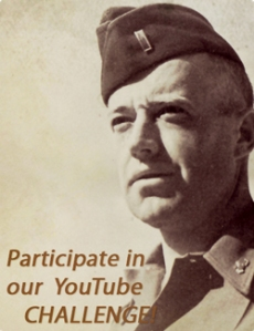 IHistory Project WW2 You Tube Video Contest
