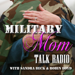 Military Mom Talk Radio Mondays 2pm PST on Toginet.com